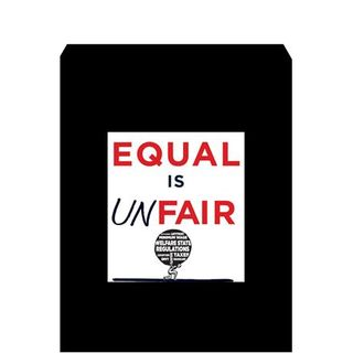 Yaron Lectures: Is Inequality Fair?