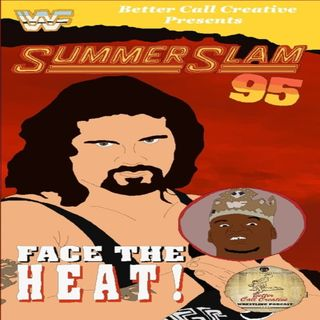 Episode Thirty Six - Summerslam 1995