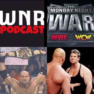WNR155 WWE vs WCW April 98 Part 3
