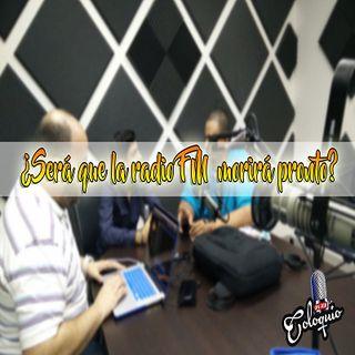 ¿Será que la radio FM morirá pronto?