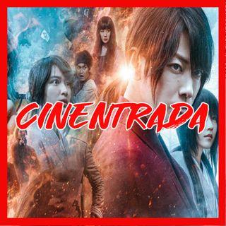 Rurouni Kenshin: The Final (Samurai X) El amo y señor Enishi llega en un increíble Live Action