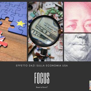 #249 La Borsa...in poche parole - 17/10/2019 - Focus