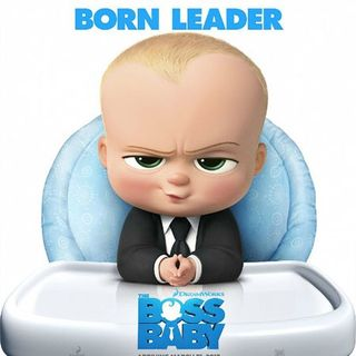 The Boss Baby (2017) Alternative Commentary