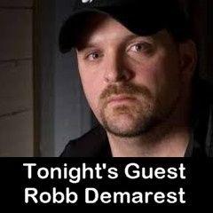 Robb Demarest On Paranormal Filler