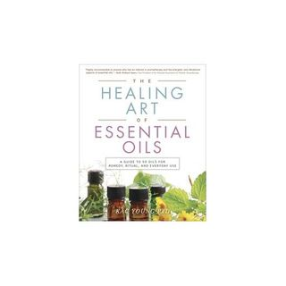 Dr. Kac Young Healing with Essential Oils