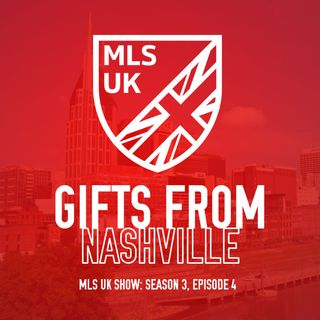 S3 Episode 4: Gifts From Nashville