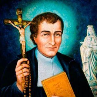 San Luis María Grignion de Monfort, presbítero