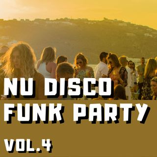 #29 - Nu Disco Funk Party - vol. 4