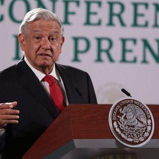Morena respalda reformas que impulsa López Obrador