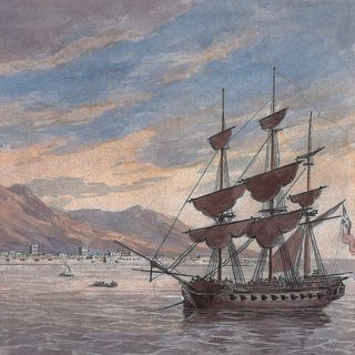 Gli Emirati erano davvero terra di pirati?