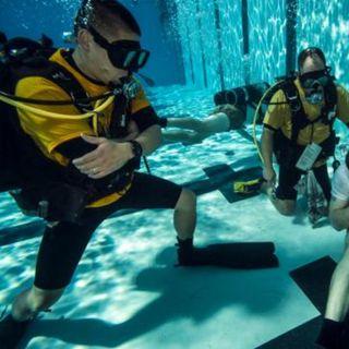 15 Dive Motivation: Recruit Mindset