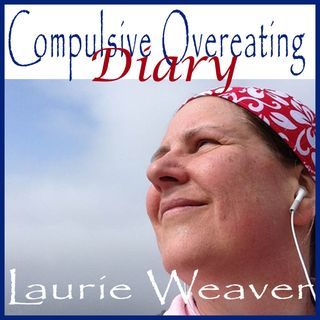 Ep 0052 –  Finding my Way Not my Weight – Tales from Laurie's Blue Mood