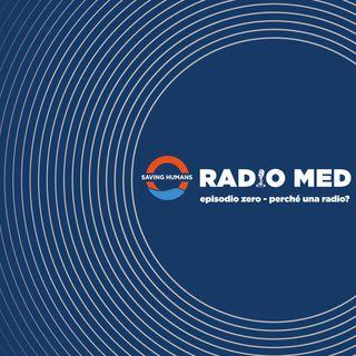 Episodio Zero - Perché una radio?