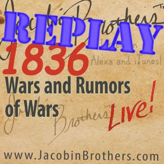 Replay: Wars and Rumors of Wars