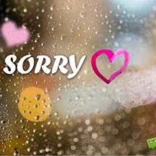Episode 30 -The Apology