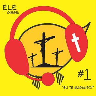 #1 - Reconhecendo o Salvador ao lado