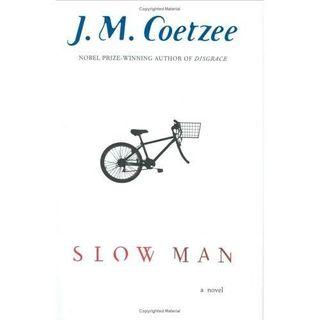 Hombre Lento — J.M. Coetzee