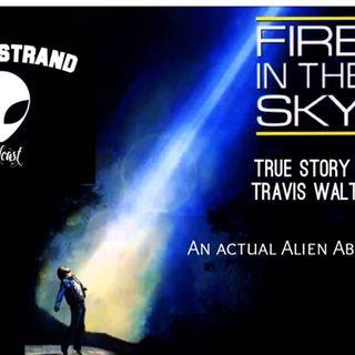 Fire in the Sky (Travis Walton) Abduction