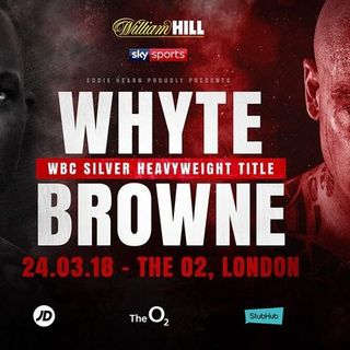 Inside Boxing Weekly:Browne-Whyte Preview, Plus Canelo Juicing?