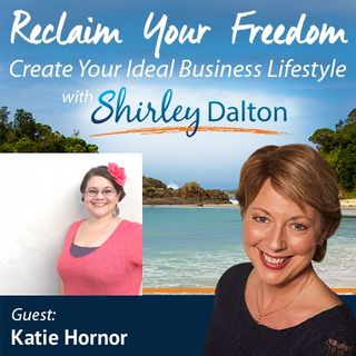 SD #100 - Why and How to Blog Successfully & Grow Your Business