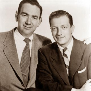 Classic Radio Theater for July 29, 2019 Hour 1 - Matinee with Bob and Ray