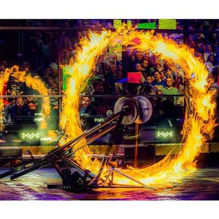 Interview with Trey Roski, CEO of Battlebots