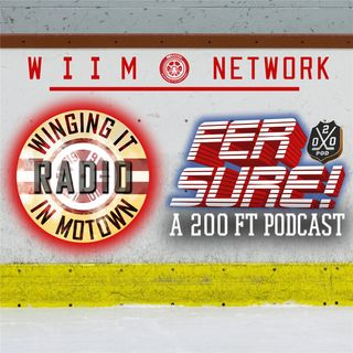 WIIM Radio: The Youth Gone Wild Edition