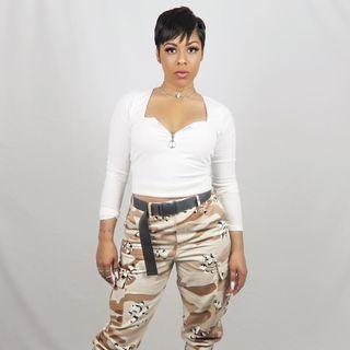 Music Artist K. Nicole