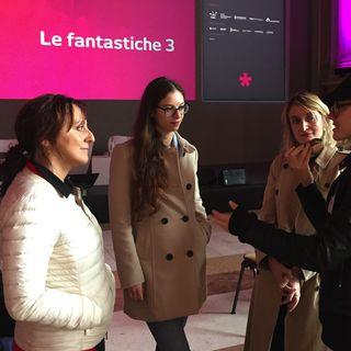 #AftER Le Fantastiche 3