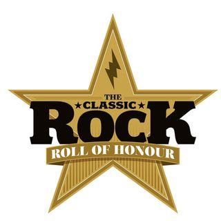 Classic Rock Report Nov 12