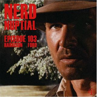 Episode 103 - Harrison Ford