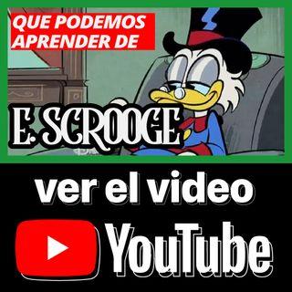 La enseñanza de E Scrooge || 88/365