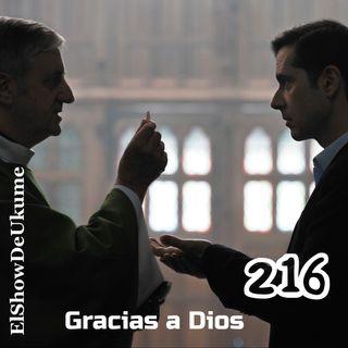 Gracias a Dios | ElShowDeUkume 216
