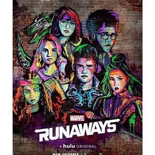 TV Party Tonight: Runaways (season 2)