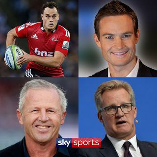 @SkySportsRugby Special: Super Rugby Aotearoa Preview