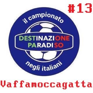 #13 - Vaffammoccagatta