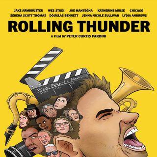 Peter Pardini Returns! - Director (Rolling Thunder)