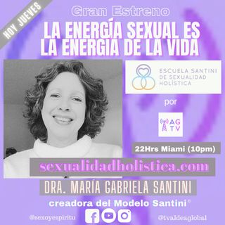 ¿Cuál es las diferencia entre la Sexualidad NO holística y el Modelo Santini?