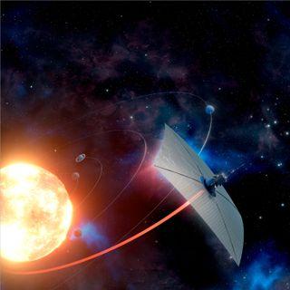 Amazing Technology at the NASA Innovative Advanced Concepts Symposium