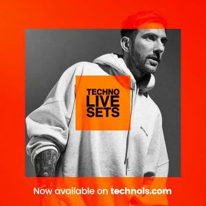 Tech House: Hot Since 82 and Michael Bibi Live at the kitchen in lockdown
