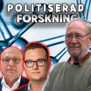 Ranstorps och Ahlins Politiserade forskning bemöts av Arnstberg