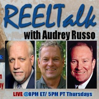 REELTalk: Author LTC Buzz Patterson, author and columnist Andrew McCarthy and CBN News Chief European Correspondent Dale Hurd