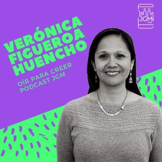 """Verónica Figueroa Huencho: """"Los Constituyentes Indígenas no son candidaturas individuales"""""""