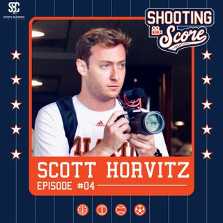 In-Arena Content, Showreels, and Post Production with Overtime's Scott Horvitz