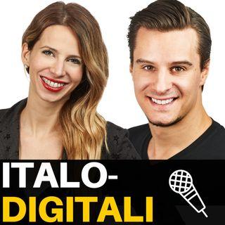 Come Siamo Diventati Imprenditori Digitali | EP 001