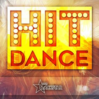 Hits Dance by Radio BlackStar