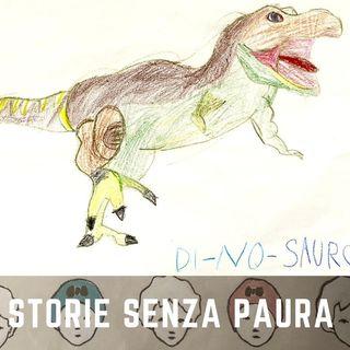 84. Dinó-sauro di Elisa Giordano, Zeno&Nina