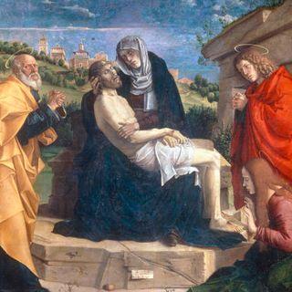 Arte e dintorni – La Passione di Cristo in due dipinti di Bartolomeo Montagna