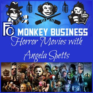 Horror Movies with Angela Spetts
