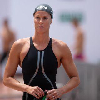Nuoto, Federica Pellegrini infinita: si qualifica per Tokyo e scoppia in lacrime